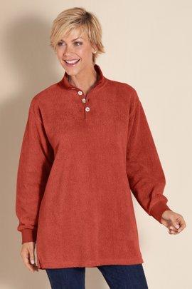 Cuddle Pullover