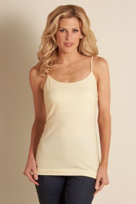 Shelf Bra Cami