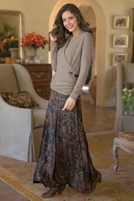 By Design Skirt