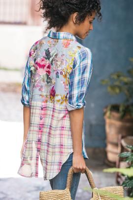 Serena Shirt