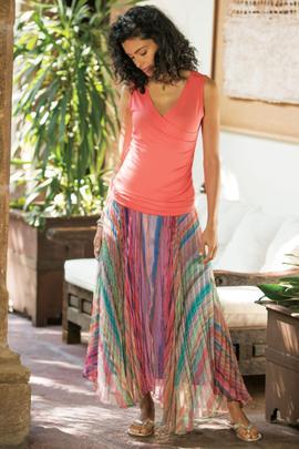 Spring Fling Skirt