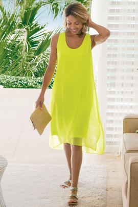 Modern Femme Dress