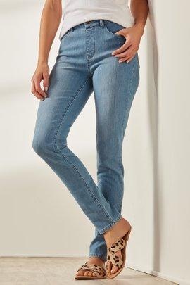 5 Pocket Pull on Leggings