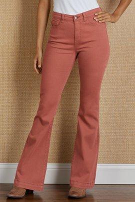 Daria Flare Jeans