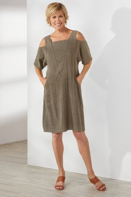 f9e8a598d6fd Dresses & Caftans - Clothing - Sale | Soft Surroundings