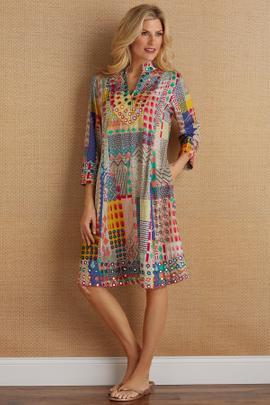 Summerfest Dress