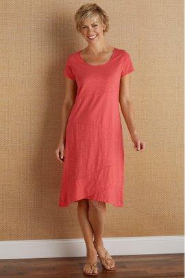 Fun Knit Dress