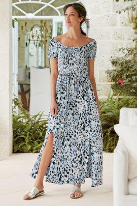 Macelo Maxi Dress