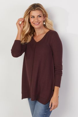 Cloud Nine Tunic