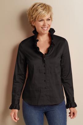 Boleyn Shirt