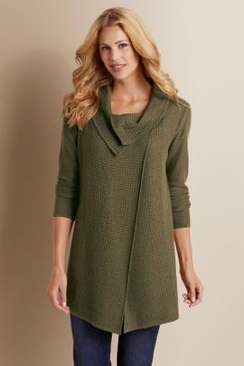 Petites Miranda Sweater