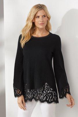 Isabeau Sweater