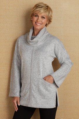 So Cozy Pullover