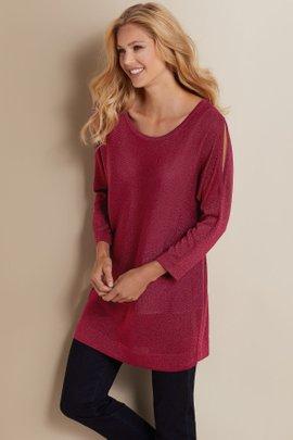 Eudora Twinkle Sweater