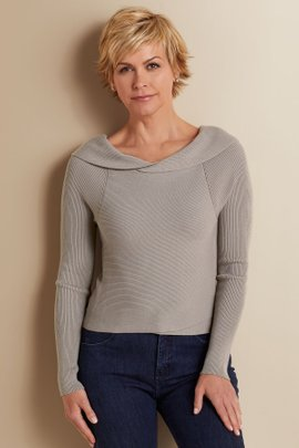 Aviva Sweater