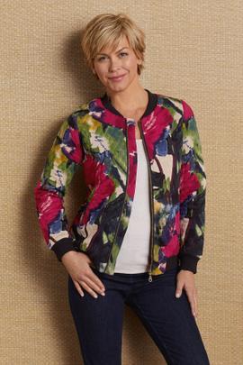 Floribella Jacket