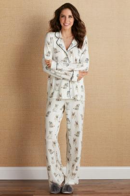Dog Day Pajamas