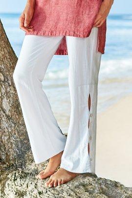 Julienne Gauze Pants