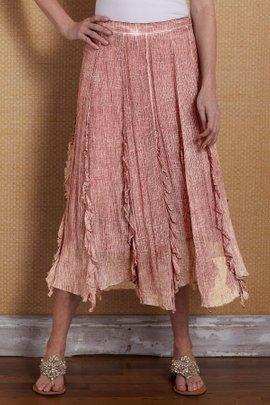 Chiffonade Skirt