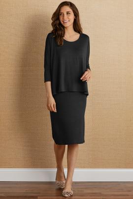 Perfect Layer Dress