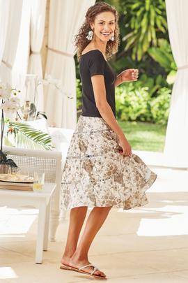 Lenora Skirt