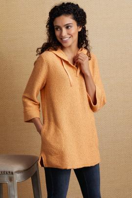 Cozumel Pullover