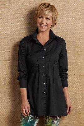 Wilhemina Shirt