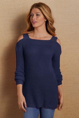 Free Day Sweater