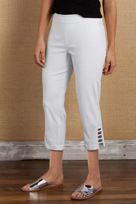 Super Stretch Lattice Capri