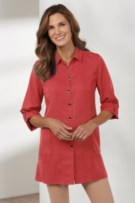 Tencel® Island Breeze Shirt