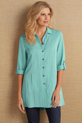 Tencel® Island Breeze Shirt