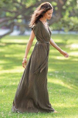 Perfect Plisse Dress