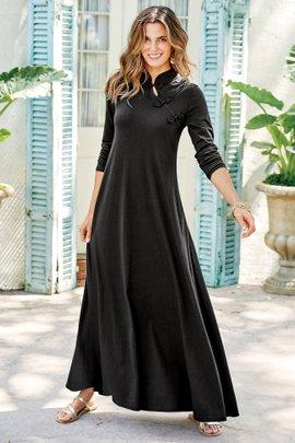 Talls Dynasty Dress