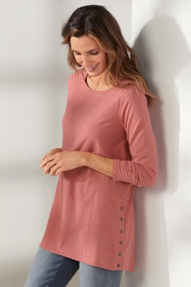 Audrie Tunic
