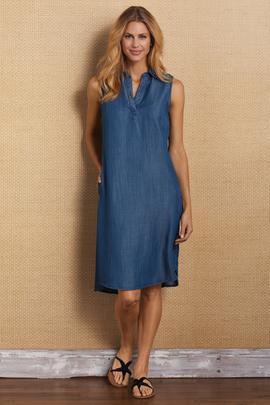 Hyde Park Tencel® Dress