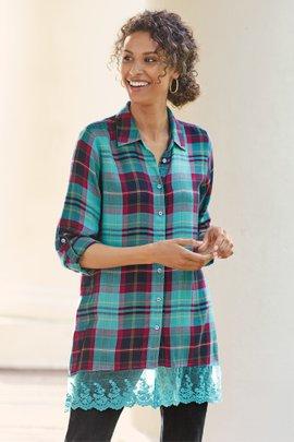 Adeline Shirt