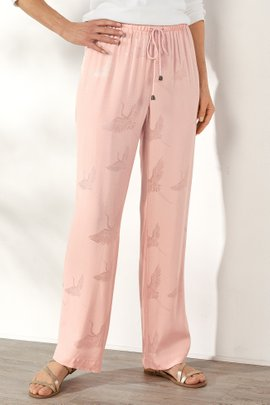 Petites Thousand Happiness Pants