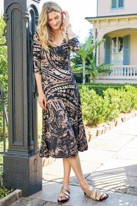 Women Katavi Knit Dress