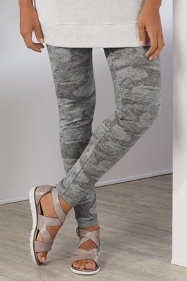 Soft Weekend Leggings