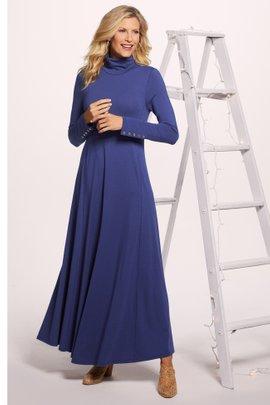 Jackie Knit Maxi Dress