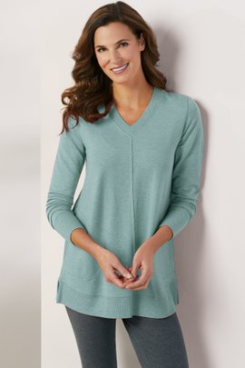 Siesta Soft Sweater