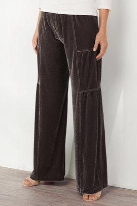 Veletta Velvet Pants