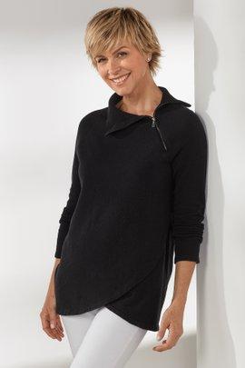 Kalie Sweater Tunic