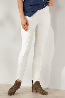Lean Line Ponte Stirrup Pants