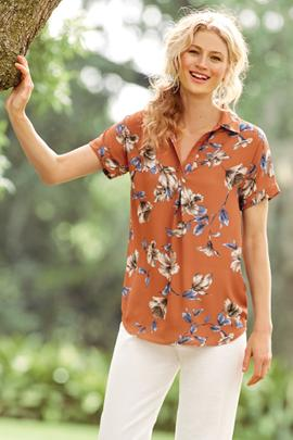 Ibisco Shirt