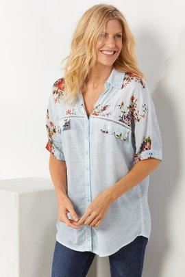 The Donna Shirt