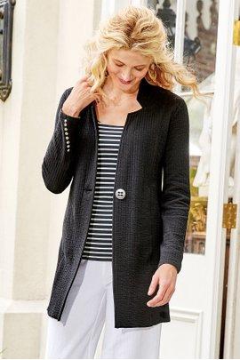 Mayfair Jacket