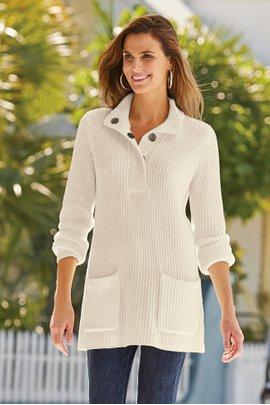 Highland Sweater