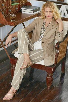 Montserrat Gauze Pants