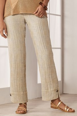 Galli Gauze Pants